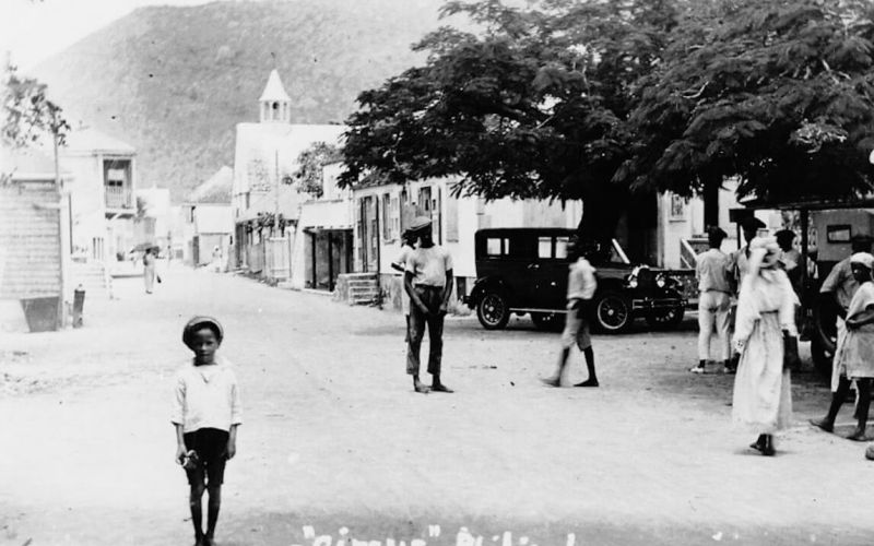 Old Philipsburg