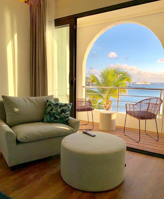 Holland House Executive<br/>Beach View